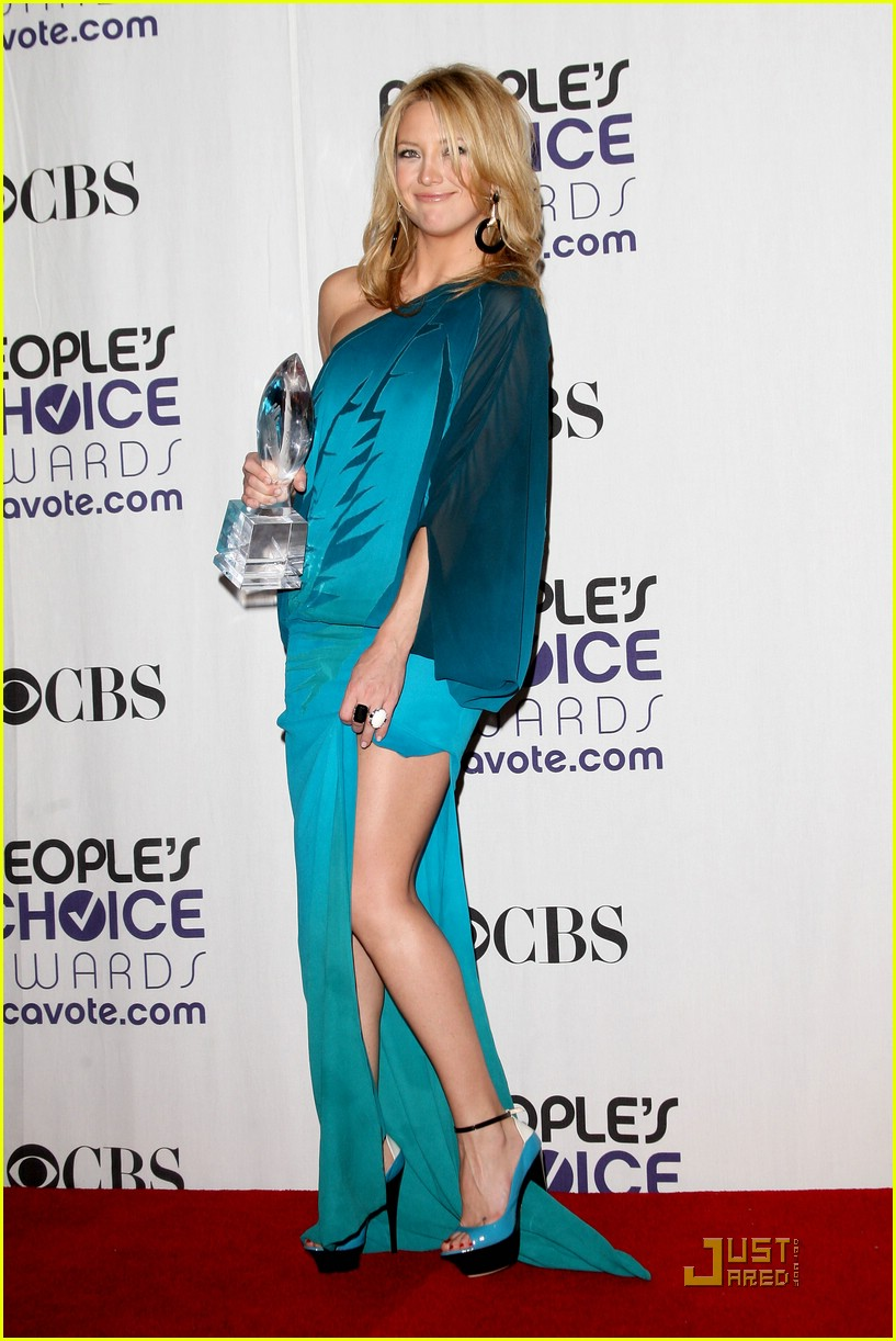 kate hudson peoples choice awards 2009 01