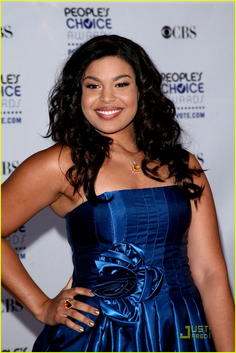 jordin sparks peoples choice awards 2009 091635261