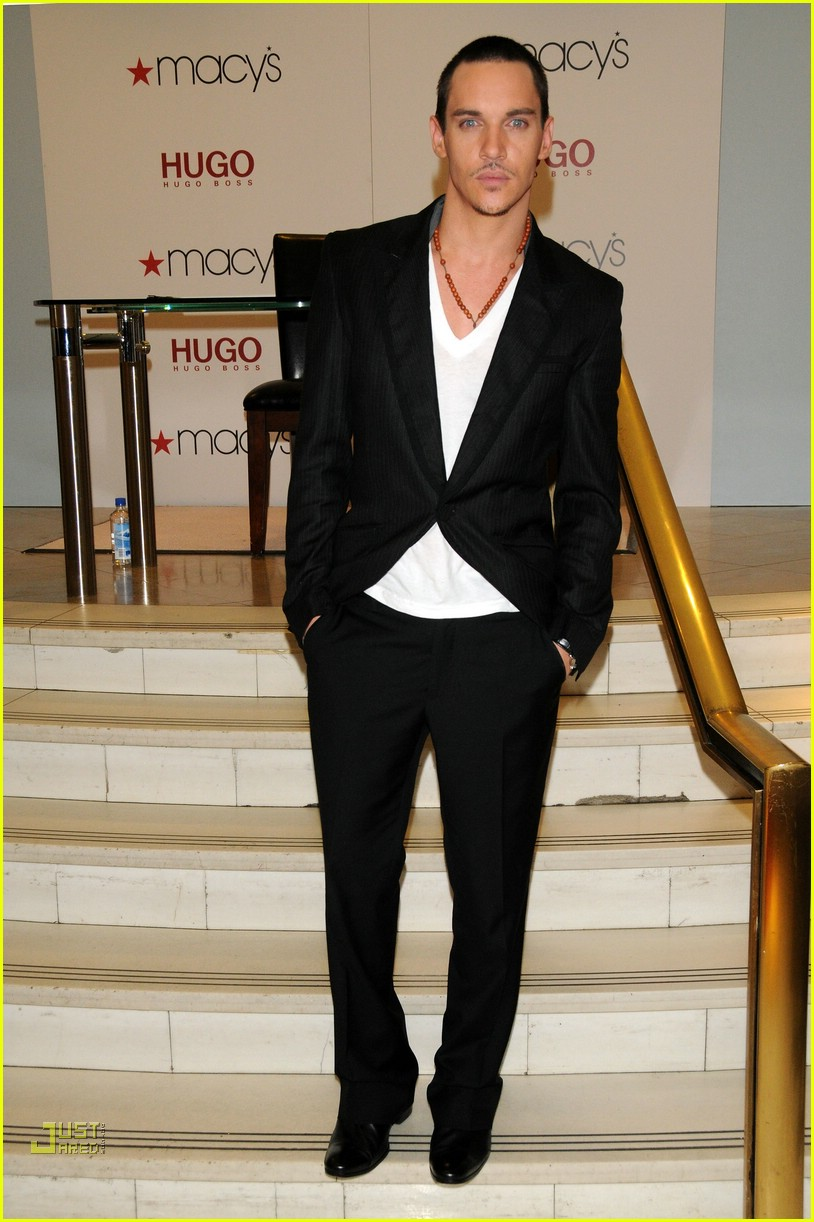 jonathan rhys meyers hugo boss 021691931