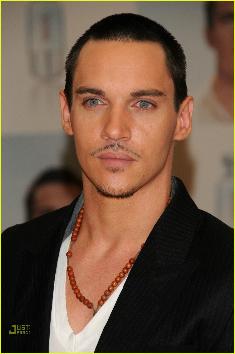 jonathan rhys meyers hugo boss 13