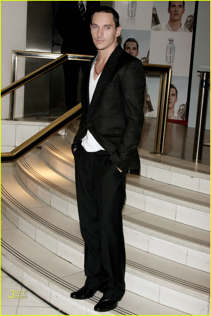 jonathan rhys meyers hugo boss 151692061