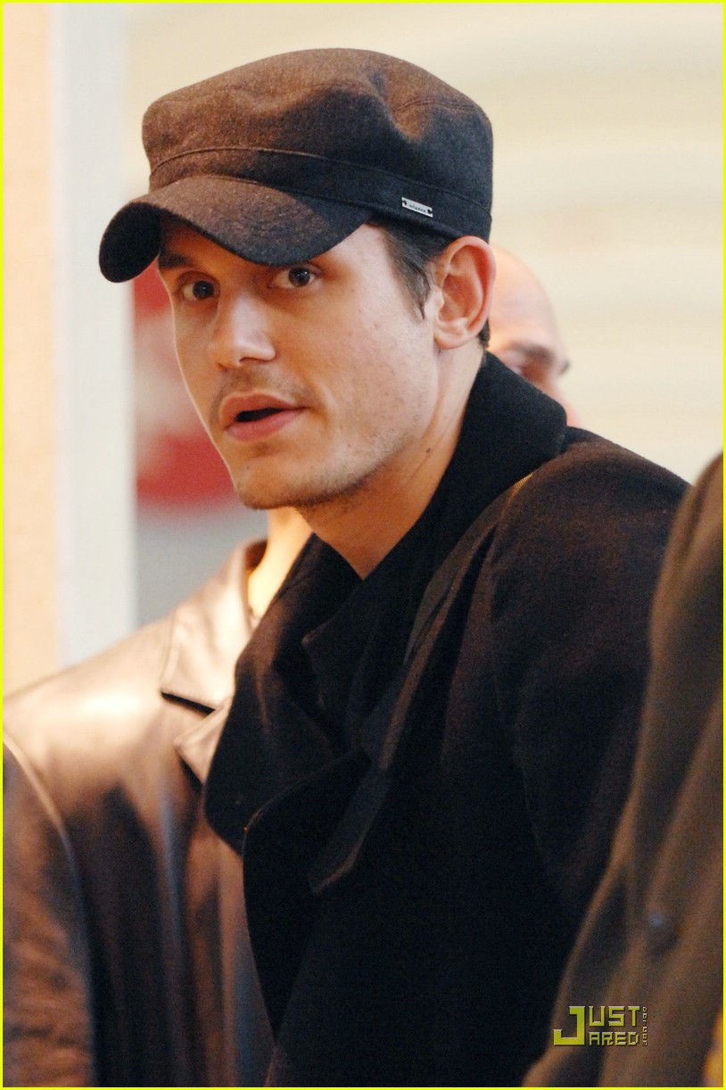 john mayer lax 061682931