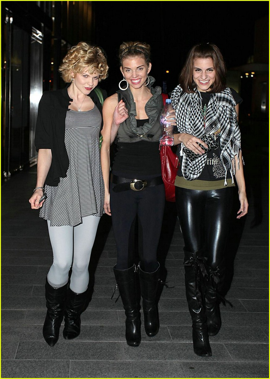 annalynne mccord pucker up sister 031670411