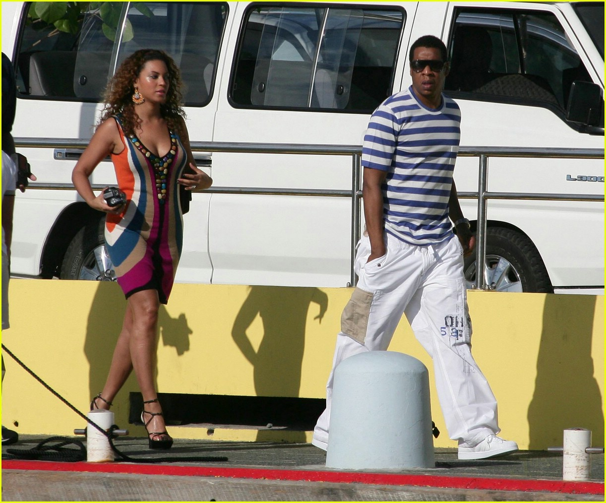 beyonce obsessed movie still 131625581