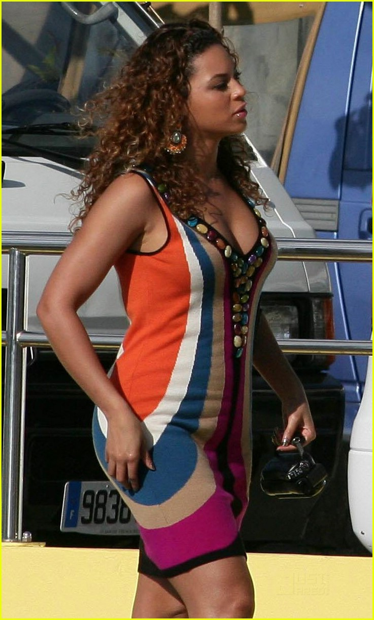 beyonce obsessed movie still 15