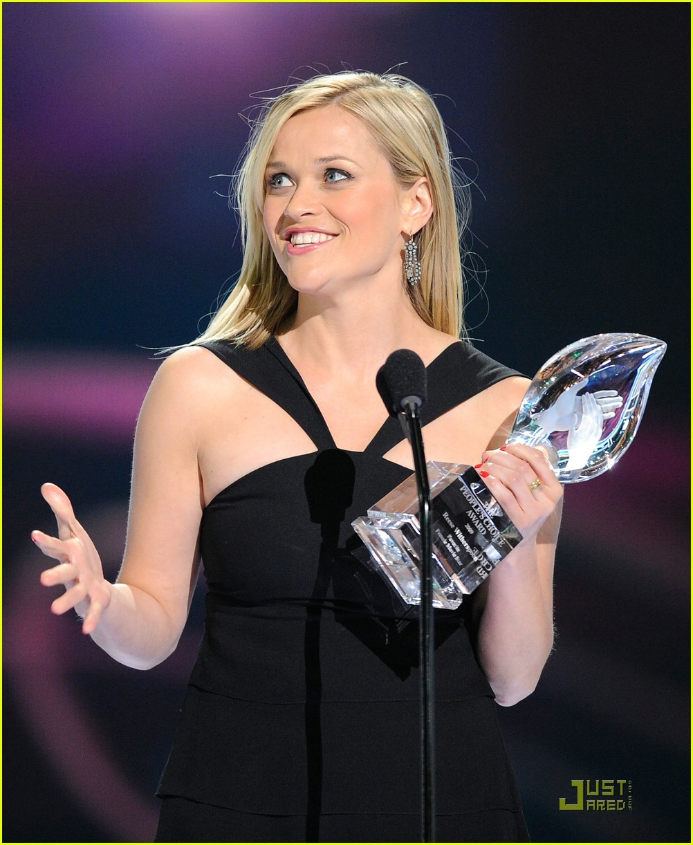 reese witherspoon peoples choice awards 2009 20