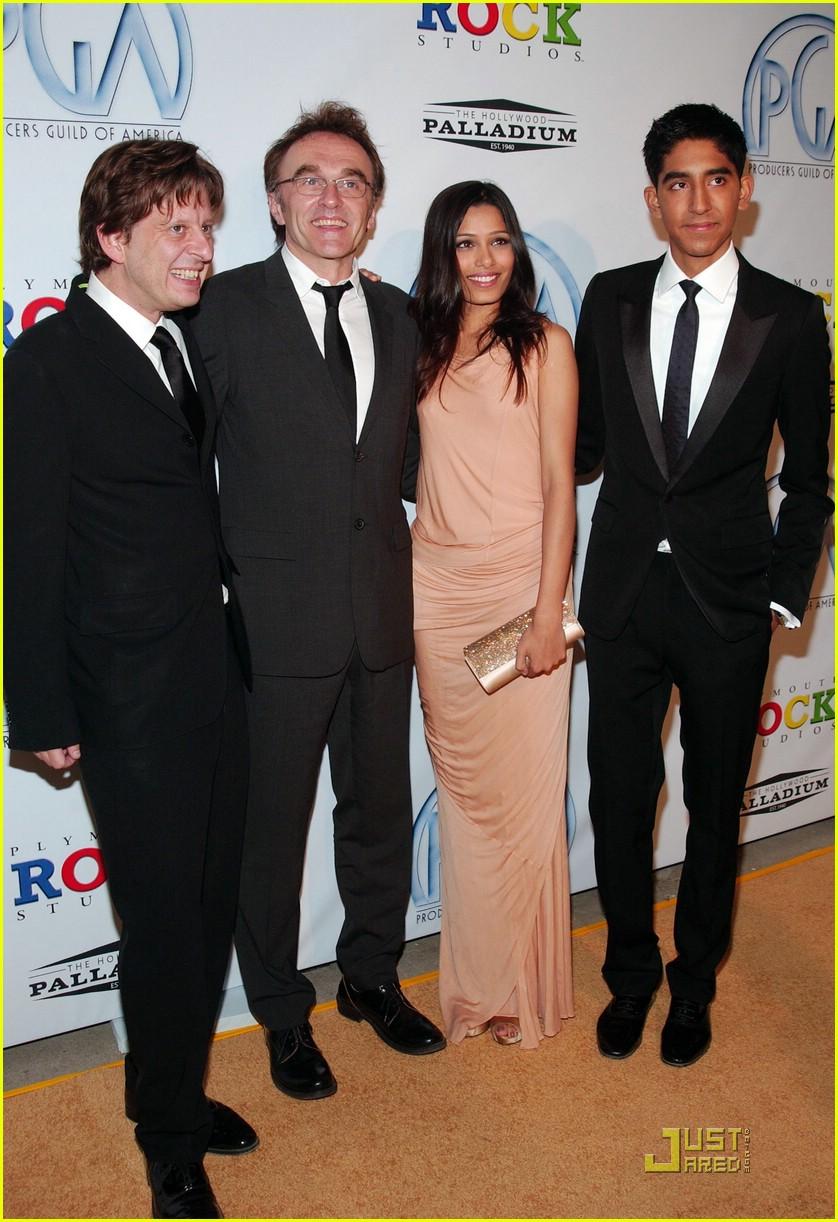 freida pinto producers guild awards 031676171