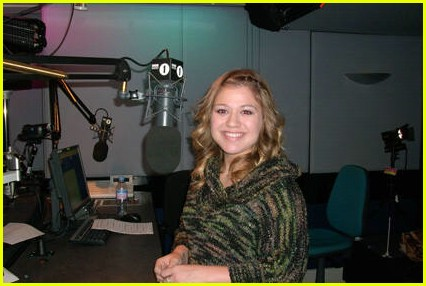 kelly clarkson radio one uk 021643391