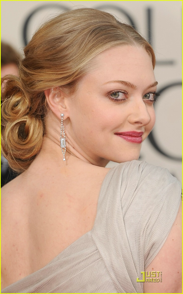 amanda seyfried dominic cooper golden globes 2009 17