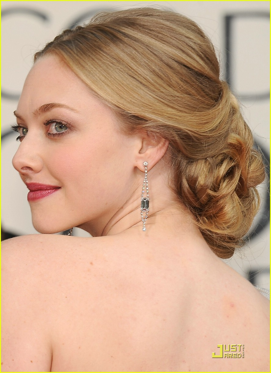 amanda seyfried dominic cooper golden globes 2009 191648631