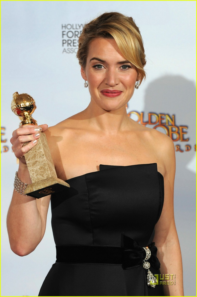 kate winslet golden globes 2009 best actress 281645981