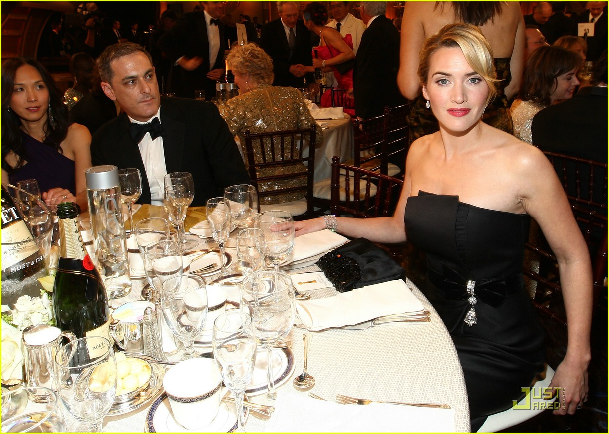 kate winslet golden globes 2009 best actress 40