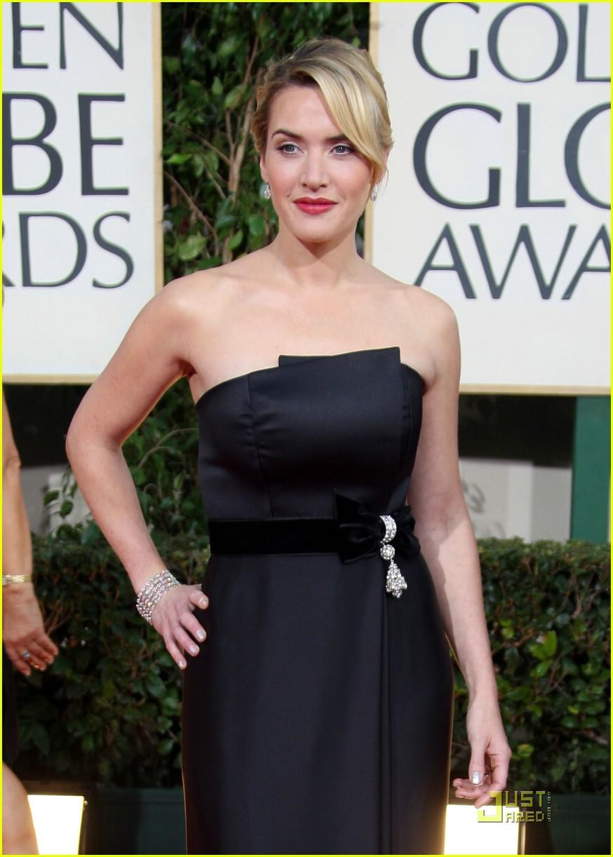 kate winslet golden globes 2009 best actress 44