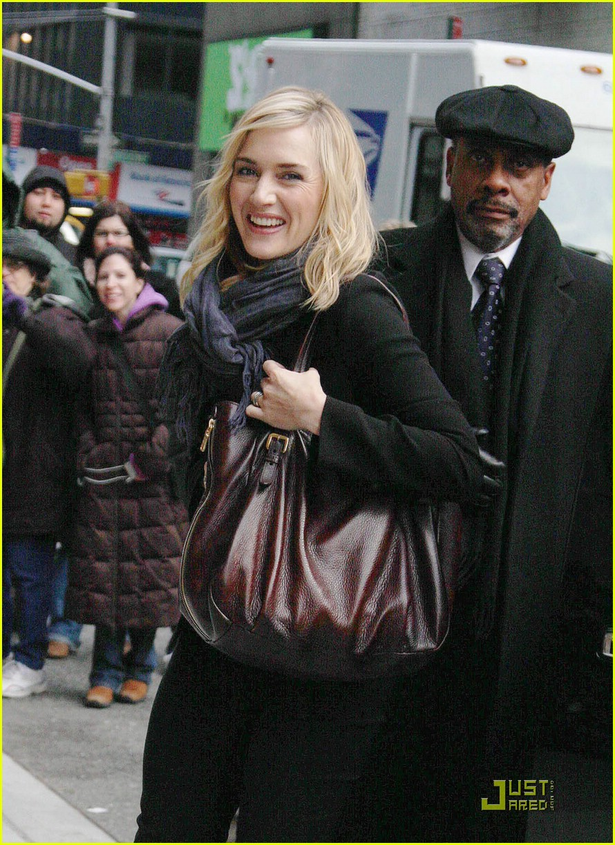 kate winslet late show david letterman 061639741