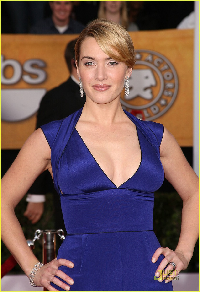 kate winslet sag awards 2009 031677281