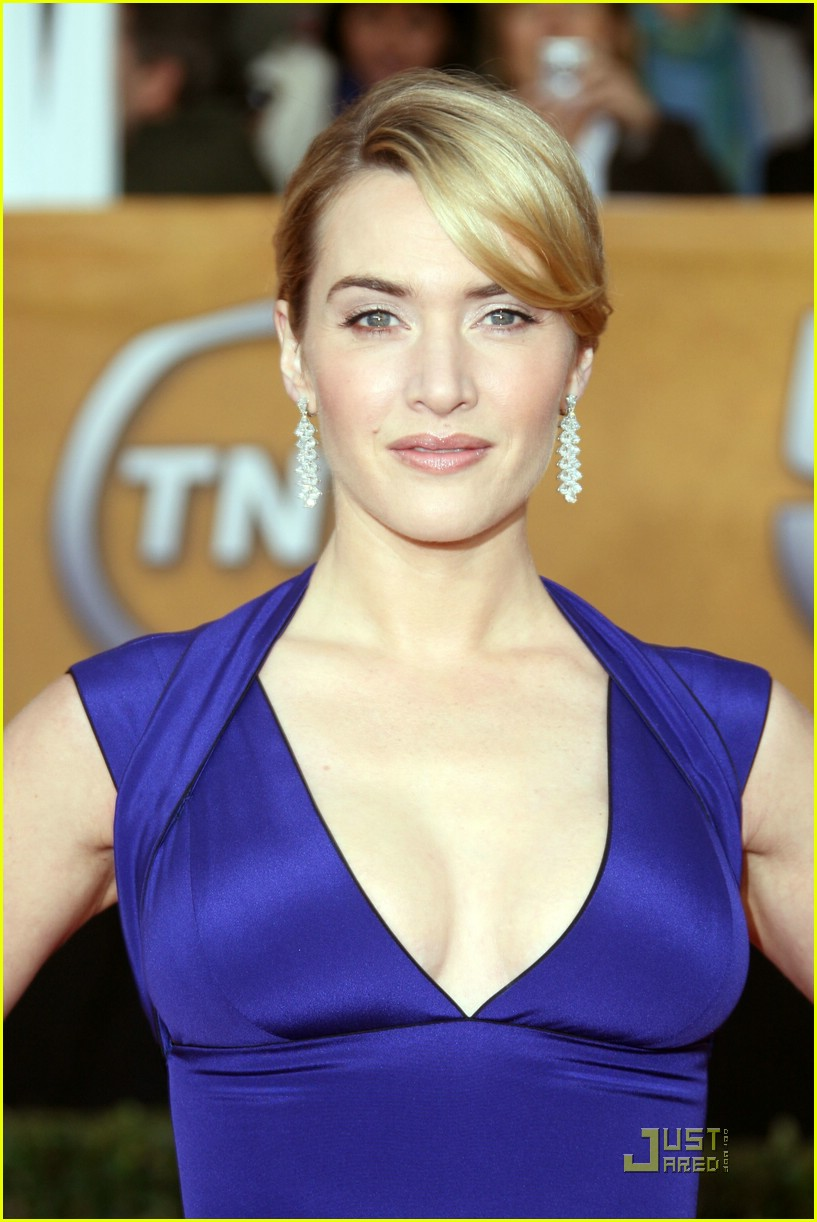 kate winslet sag awards 2009 08