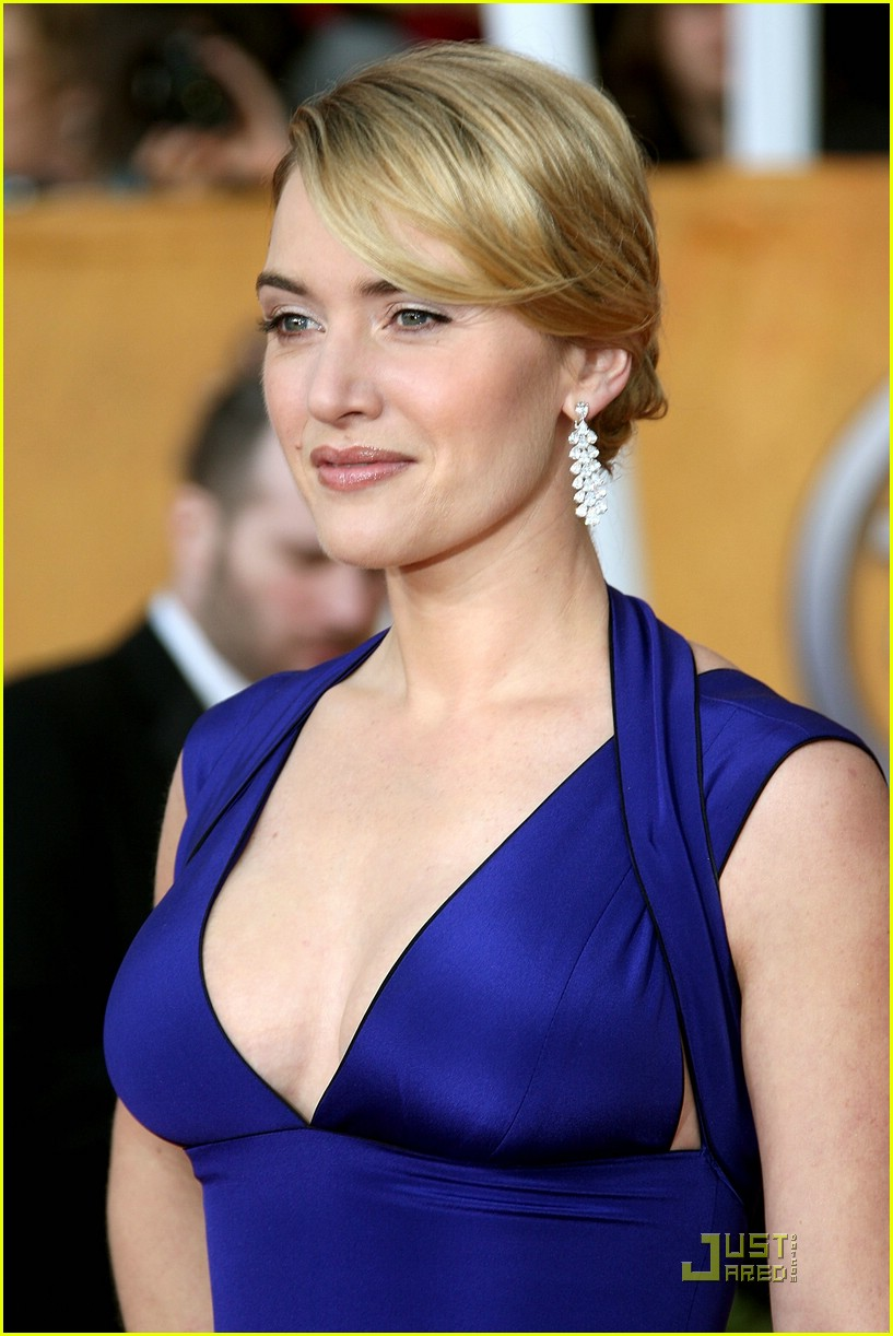 kate winslet sag awards 2009 10
