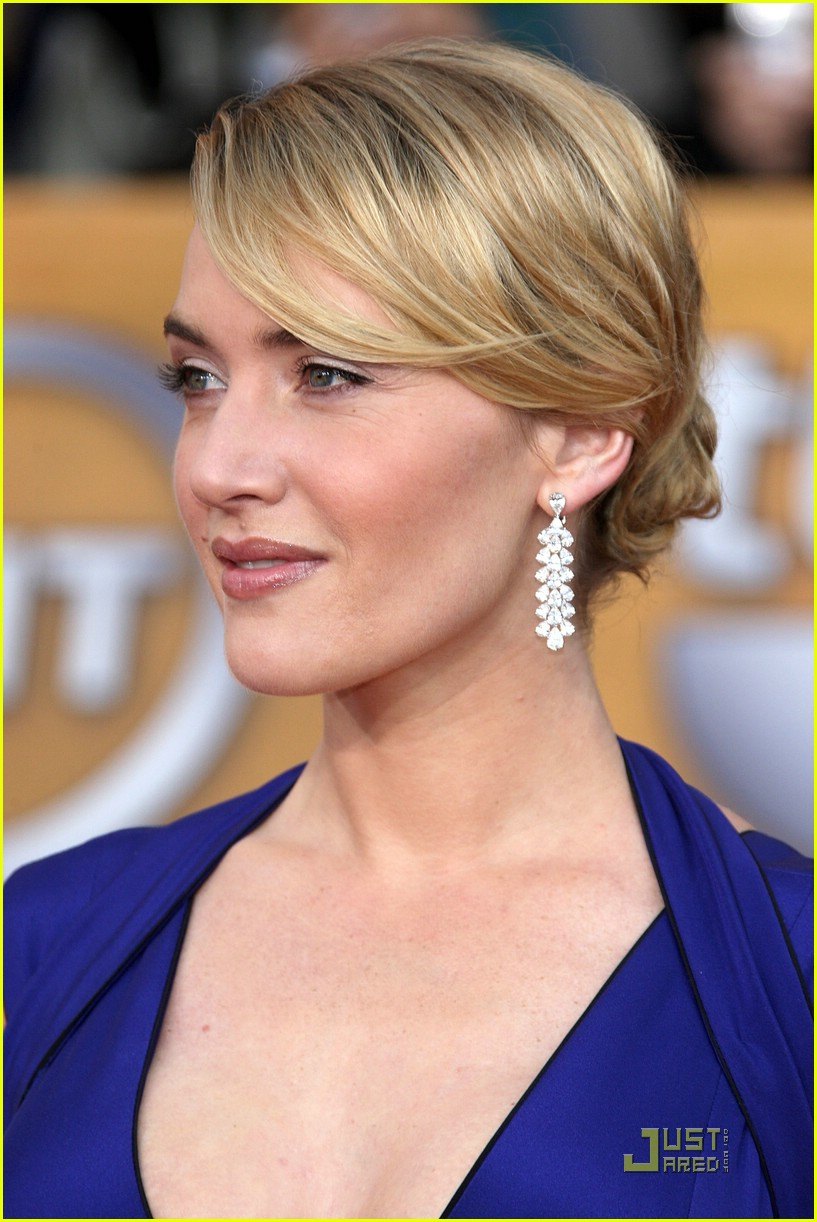 kate winslet sag awards 2009 11
