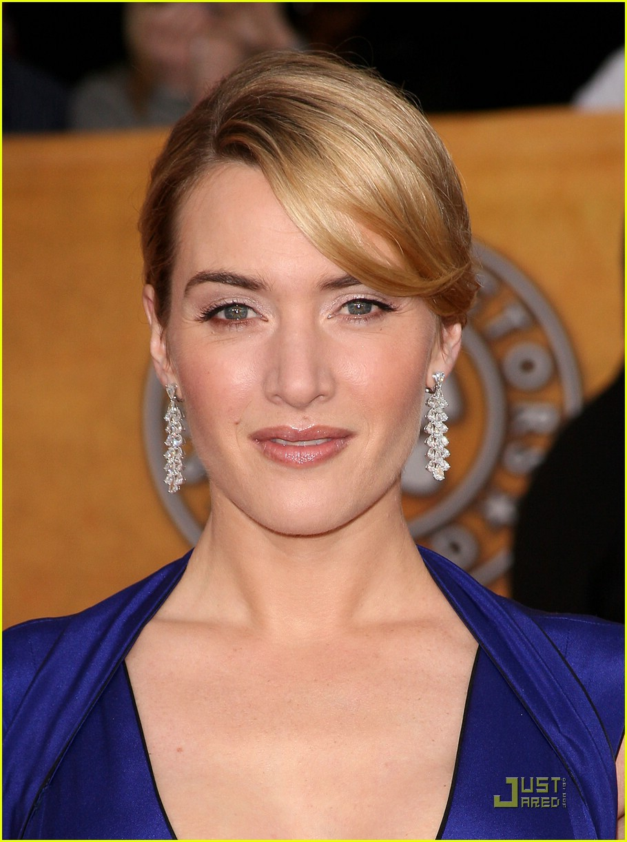 kate winslet sag awards 2009 131677381
