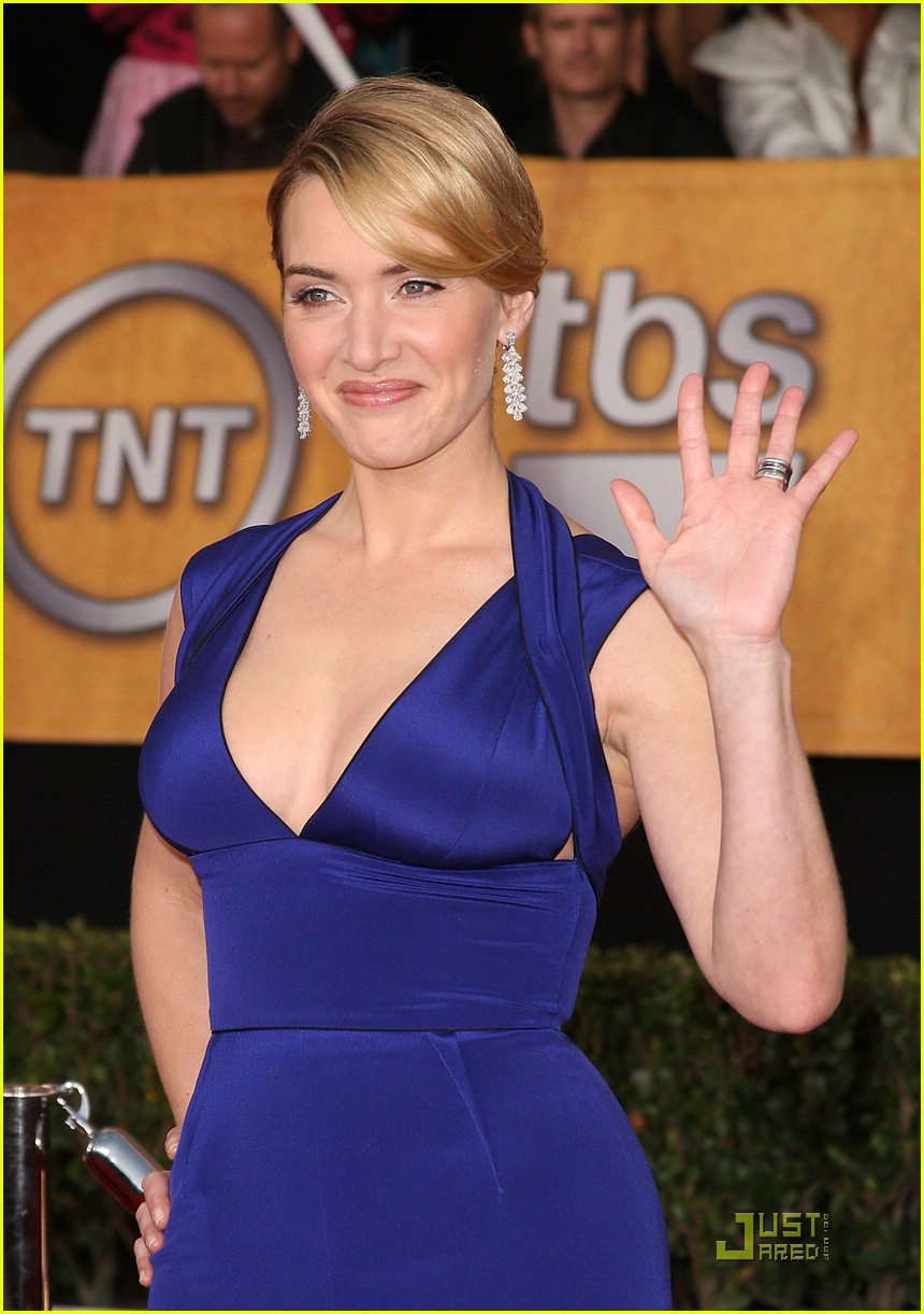 kate winslet sag awards 2009 141677391