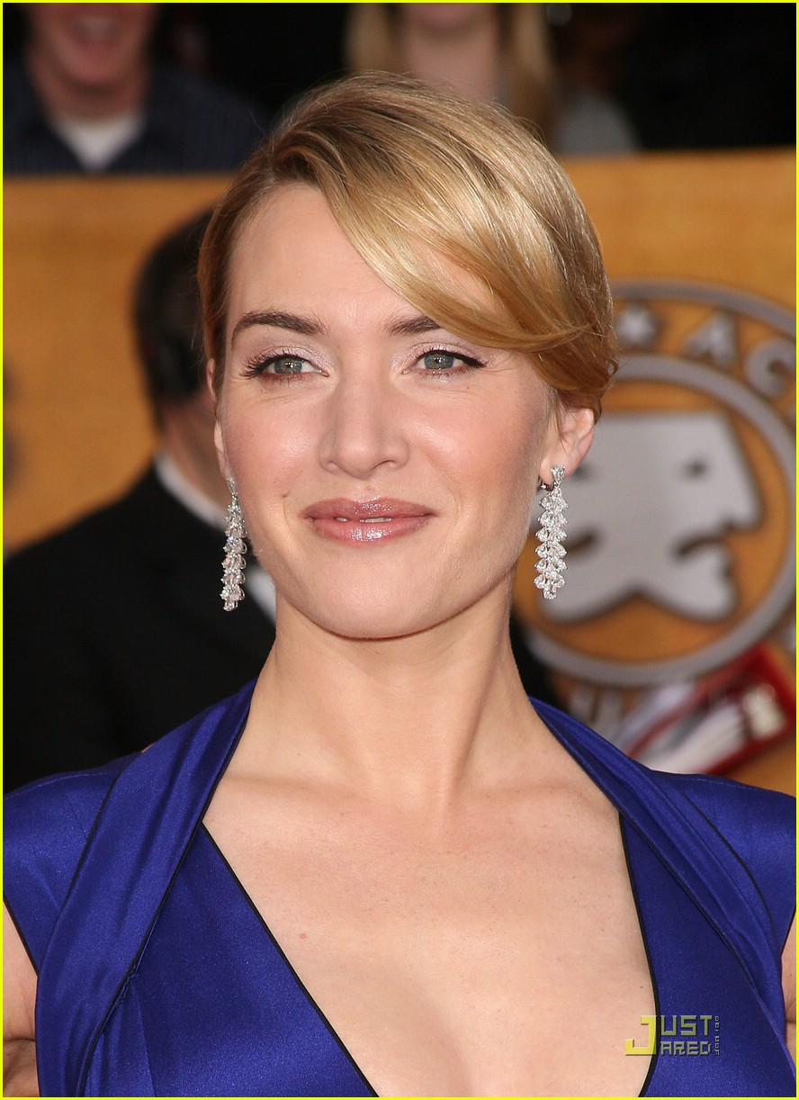 kate winslet sag awards 2009 151677401