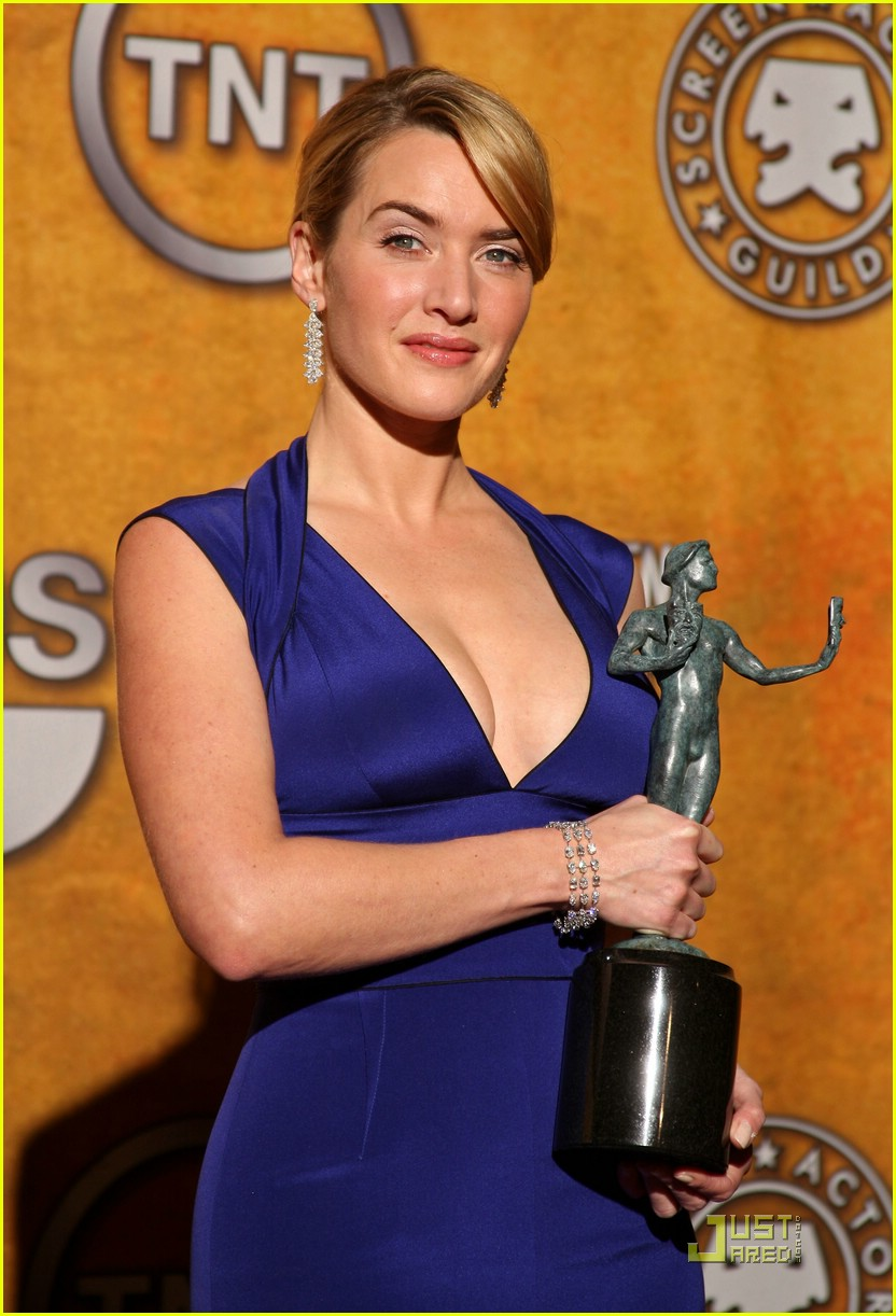 kate winslet sag awards 2009 181677431