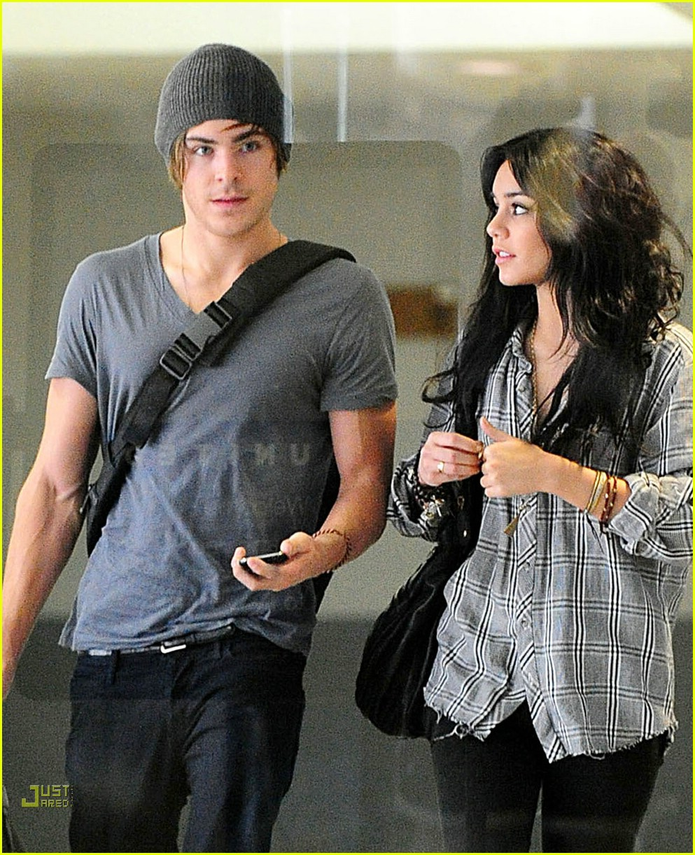 vanessa hudgens zac efron abortion