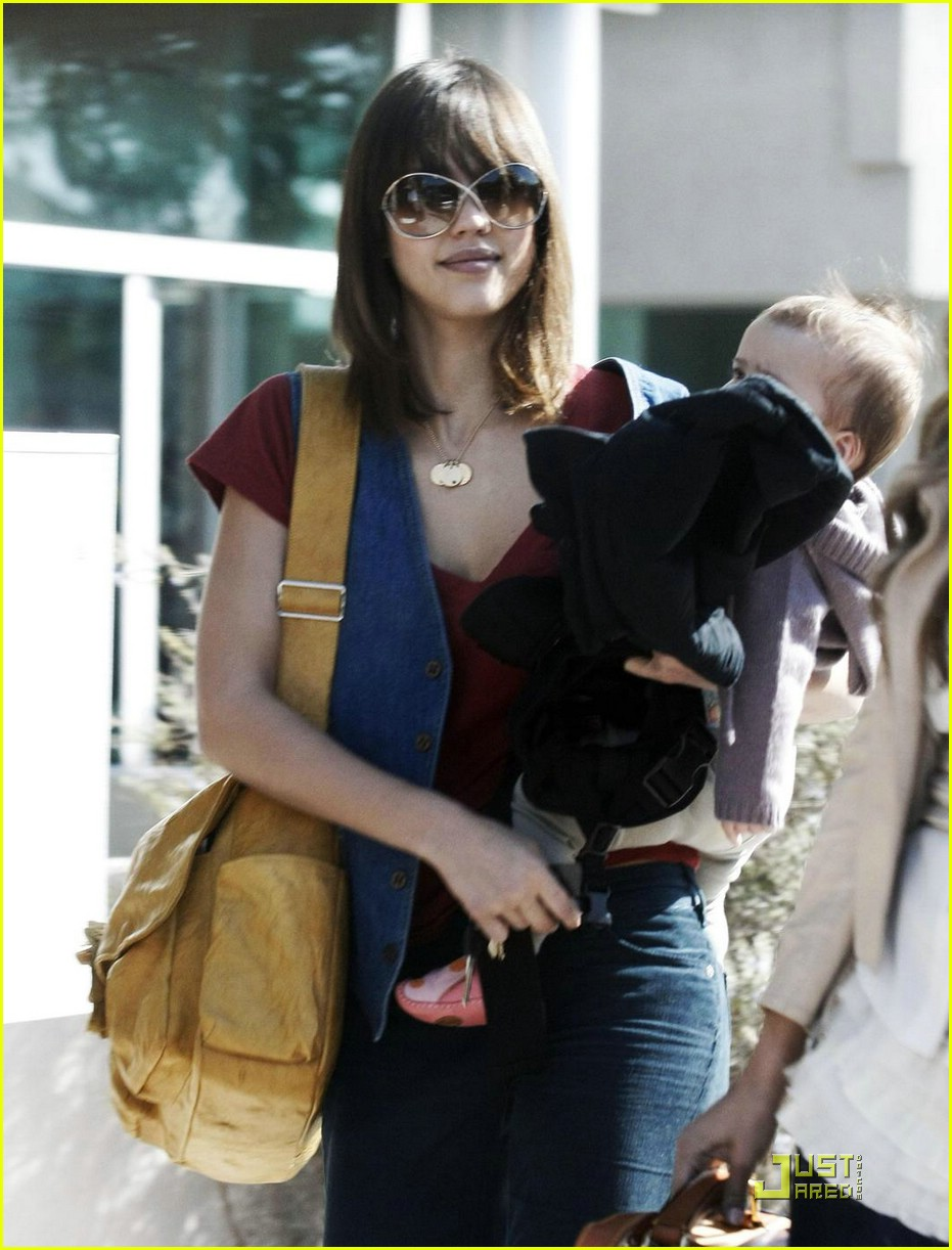 jessica alba honor marie west hollywood 01