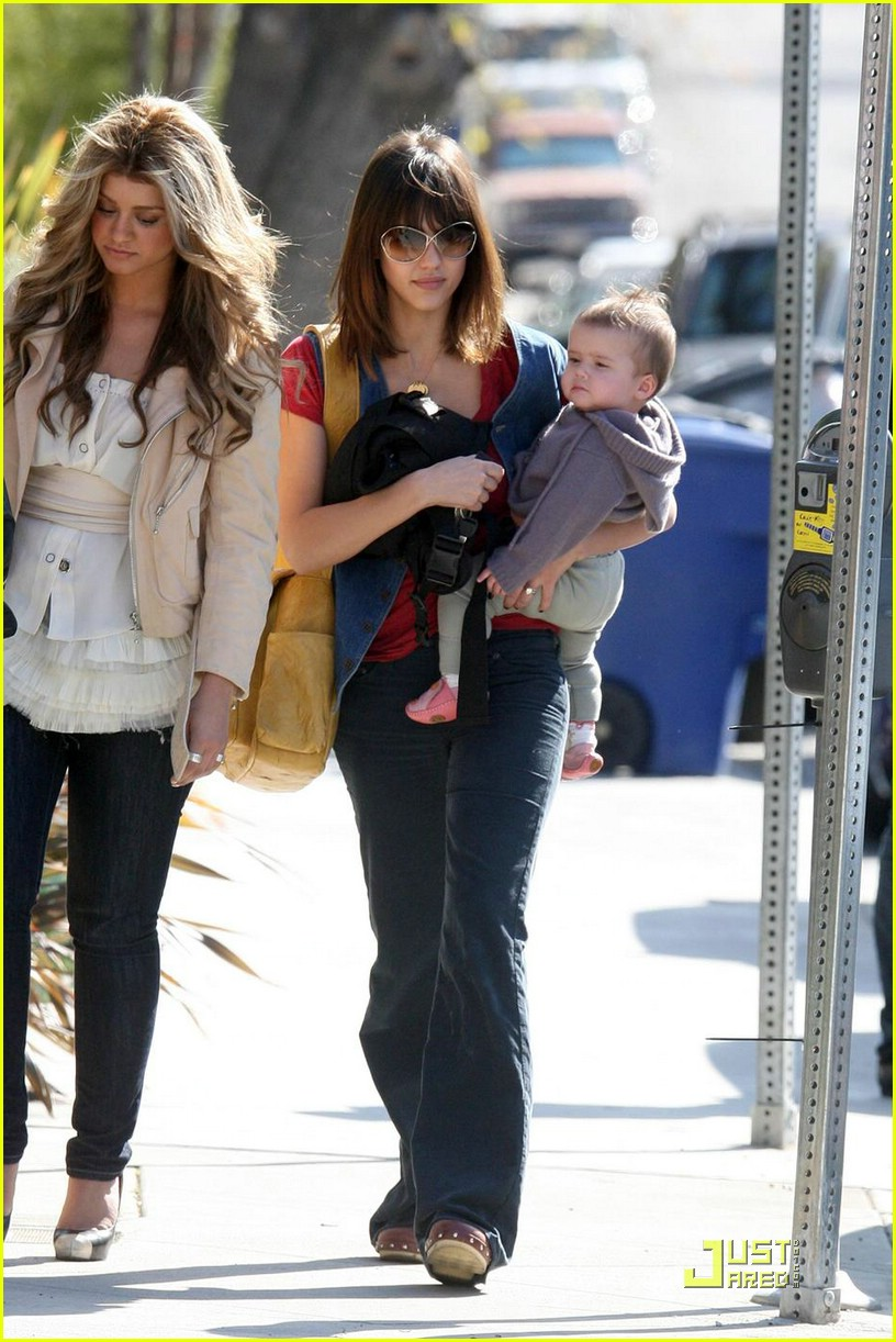 jessica alba honor marie west hollywood 051720851