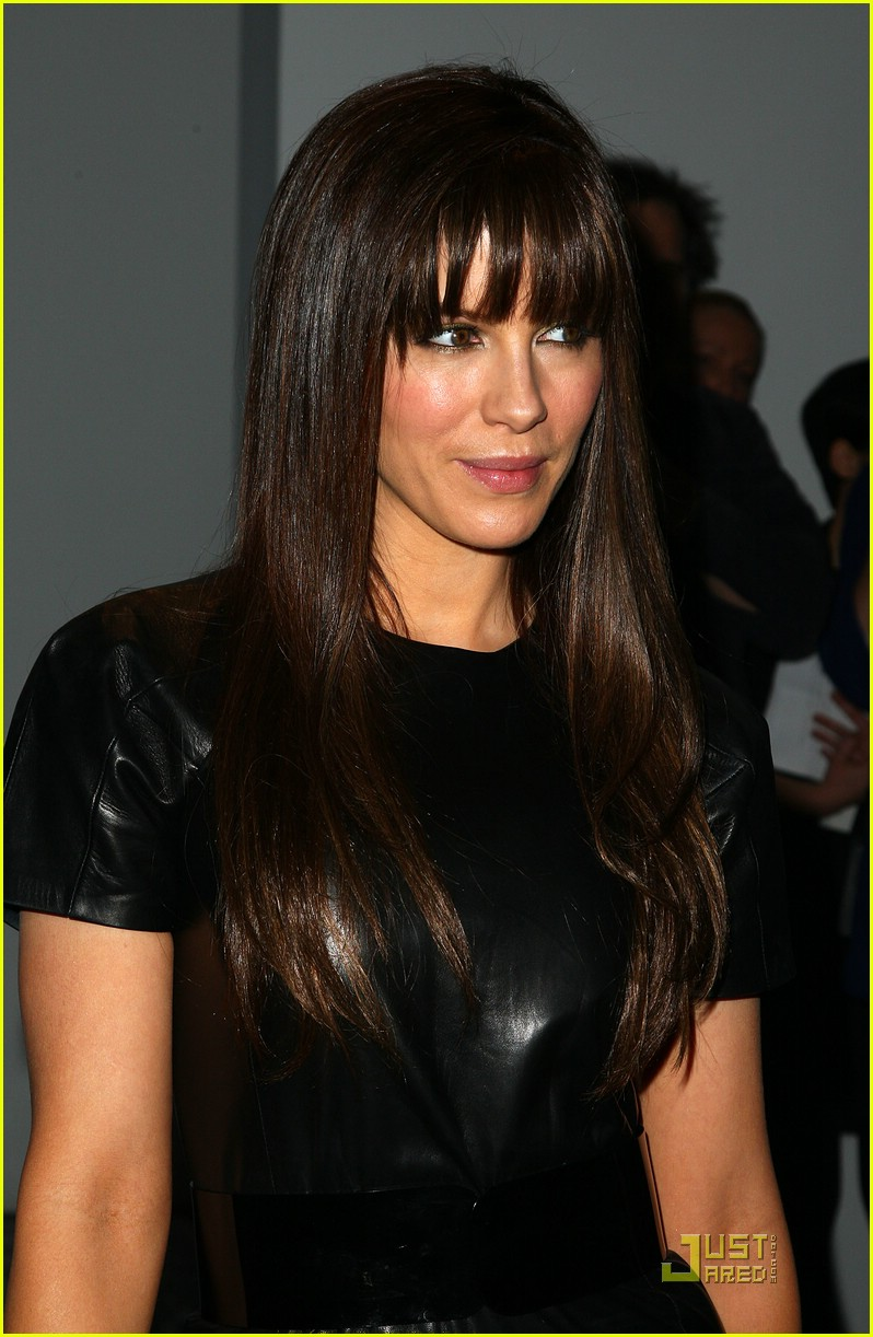 kate beckinsale blacks out 24