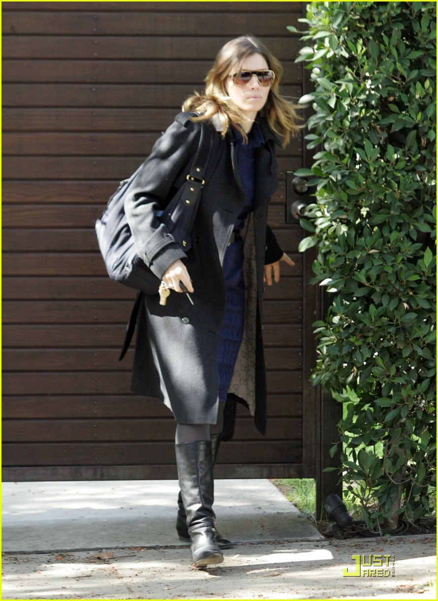 jessica biel west hollywood 021723291