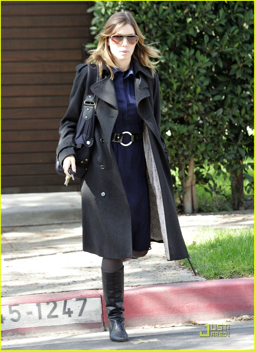 jessica biel west hollywood 041723311