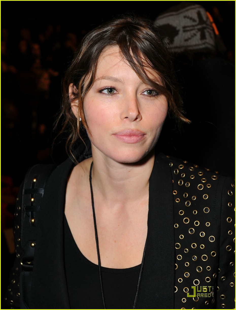 jessica biel william rast fall 2009 071730191