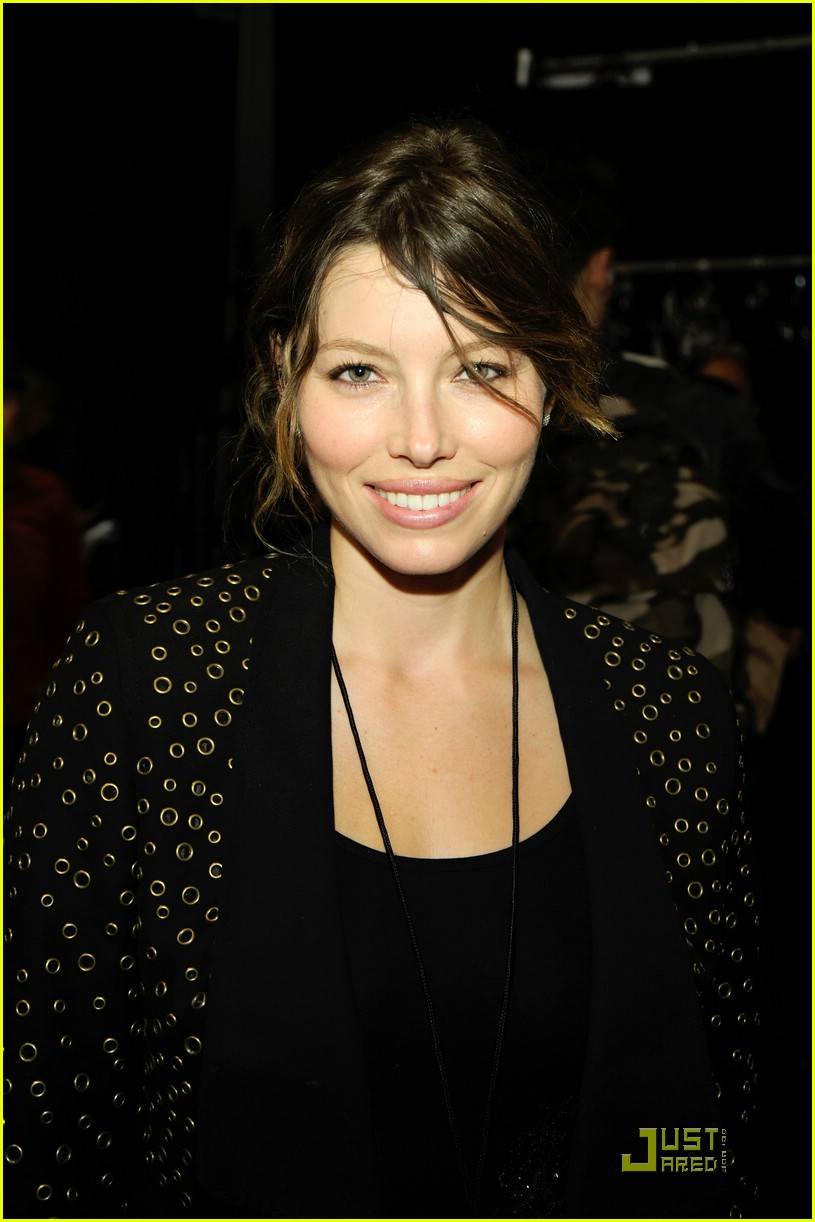 jessica biel william rast fall 2009 191730311