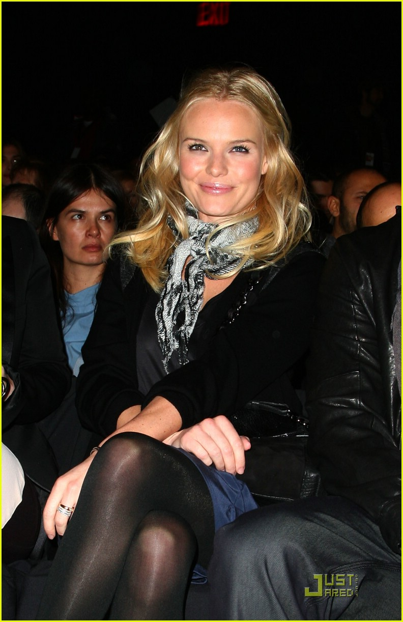 kate bosworth diesel fashion week 21