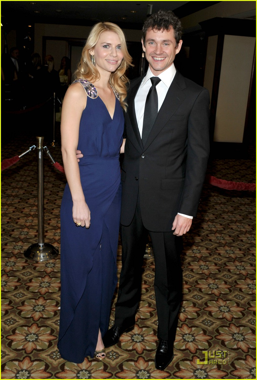 claire danes hugh dancy engaged 091706531