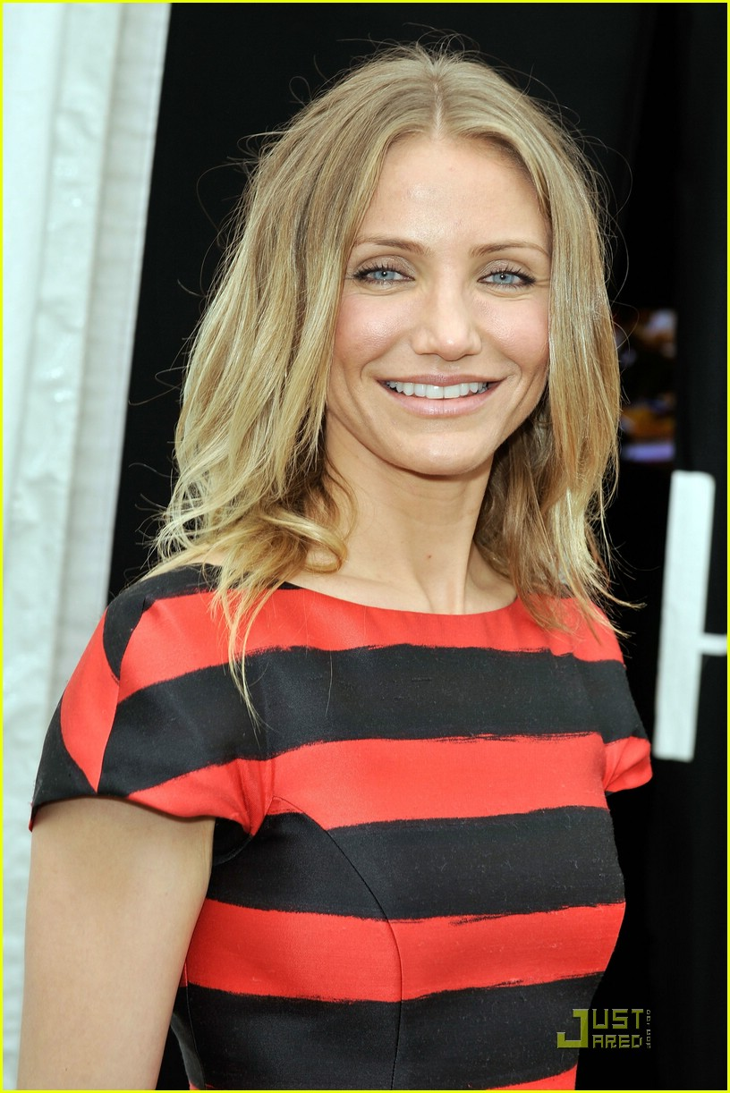 cameron diaz 2009 film independents spirit awards 29