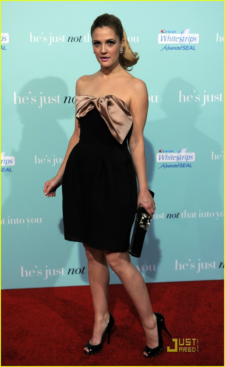drew barrymore hes just not that into you 021697171