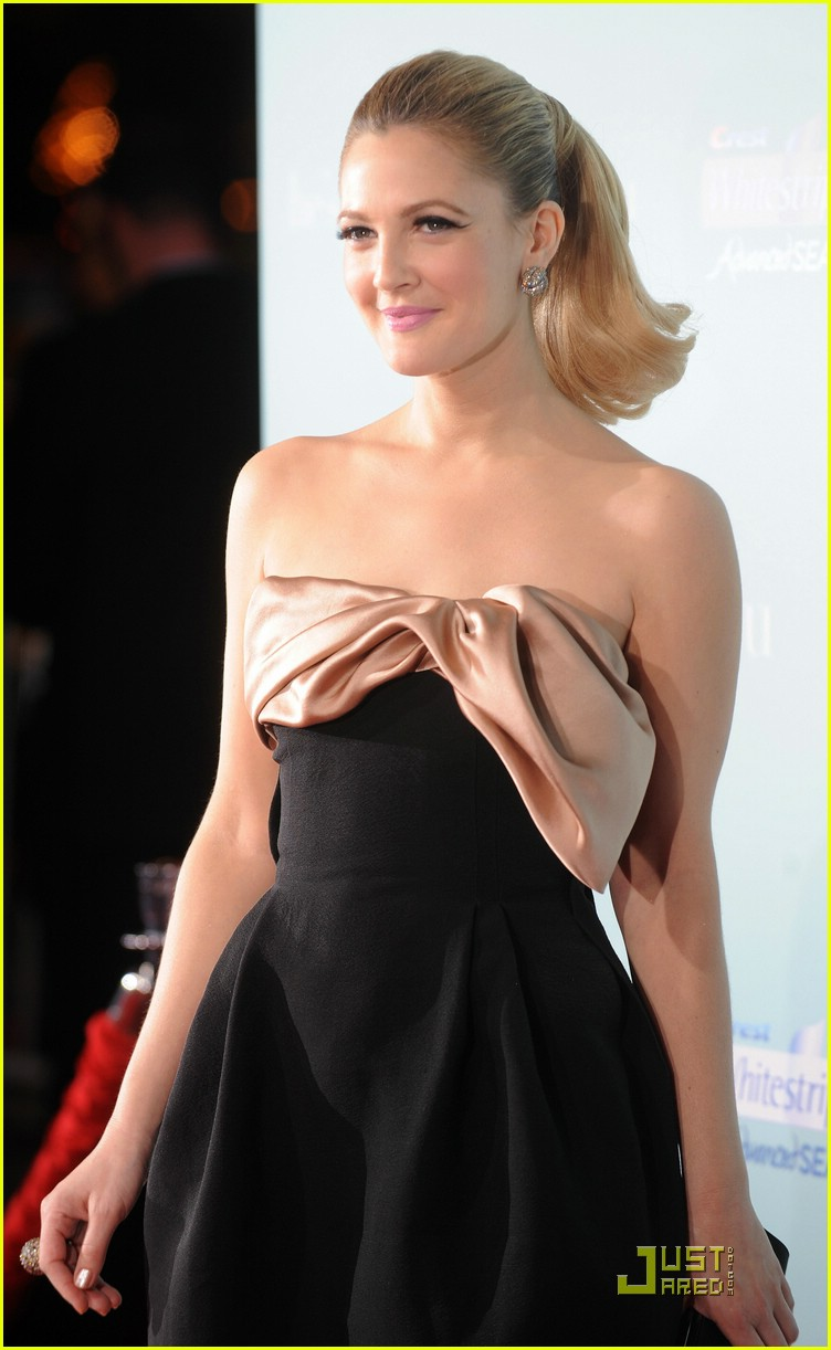 drew barrymore hes just not that into you 081697231