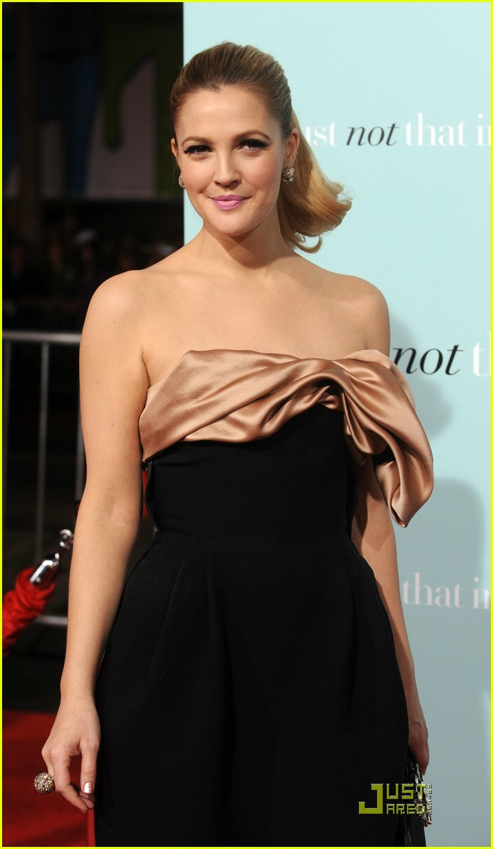 drew barrymore hes just not that into you 131697281