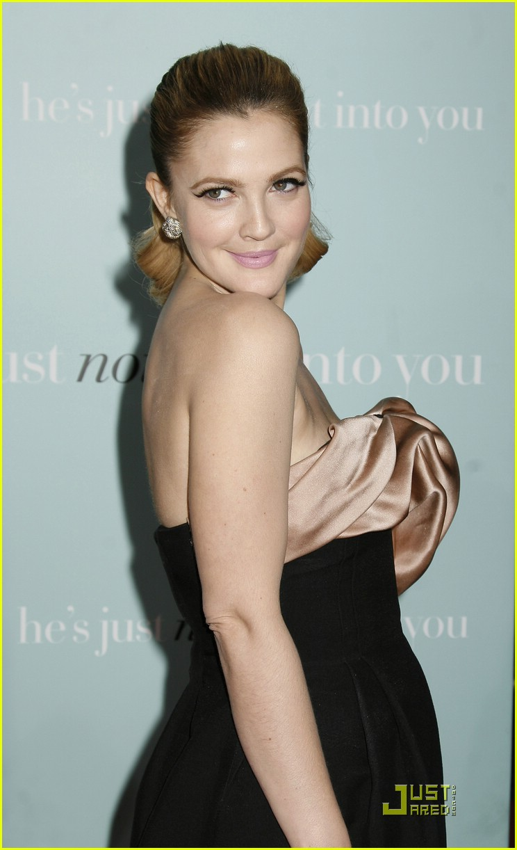 drew barrymore hes just not that into you 331697481