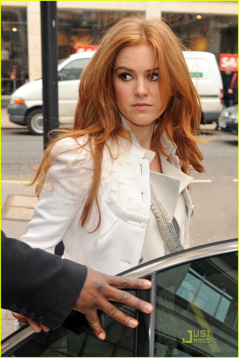 isla fisher radio one 05