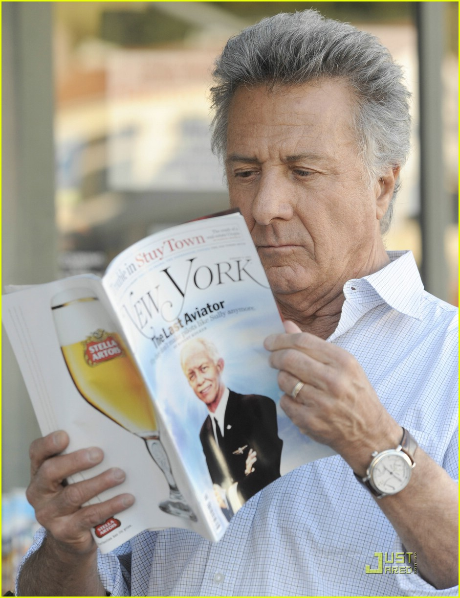 dustin hoffman tabloid tacky 051700371