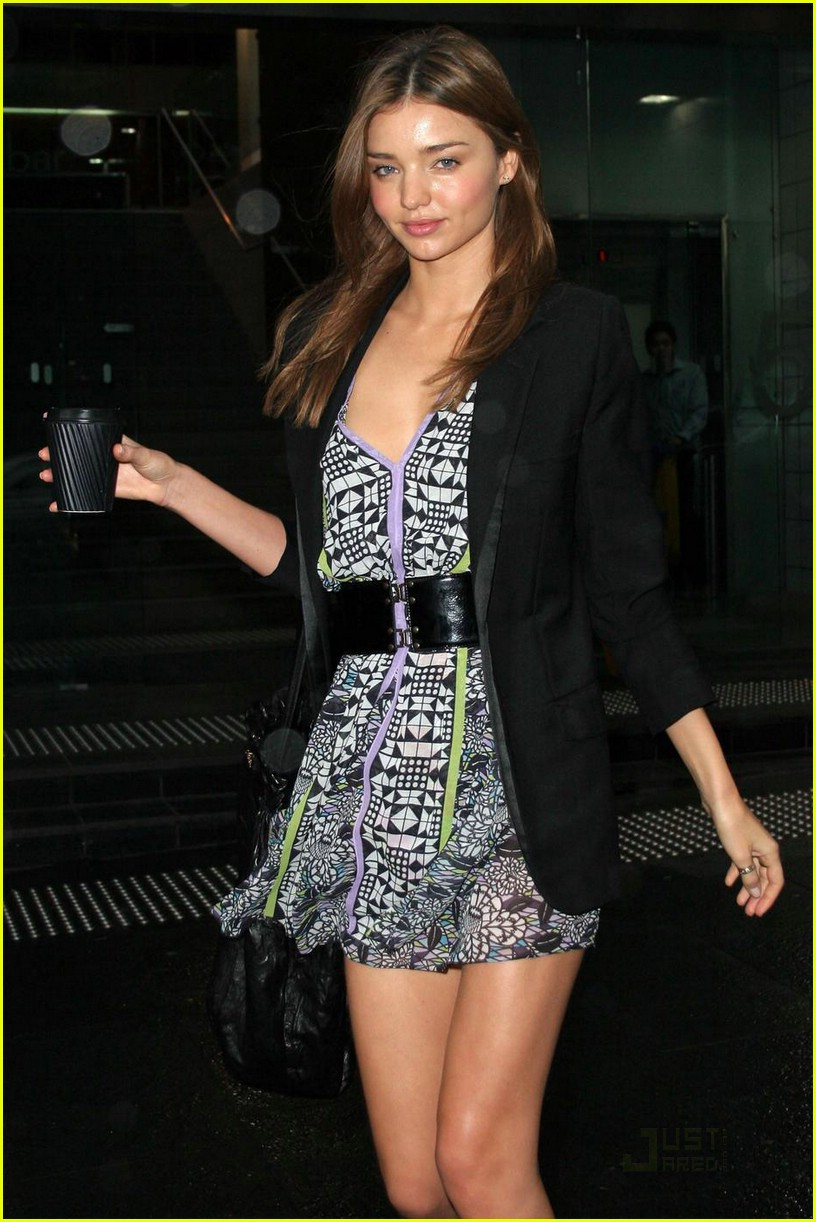 miranda kerr 2day radio interview 02