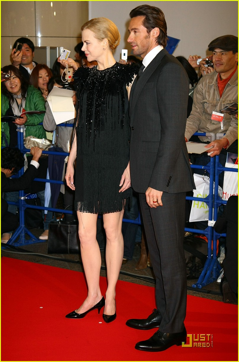 Nicole Kidman Movie