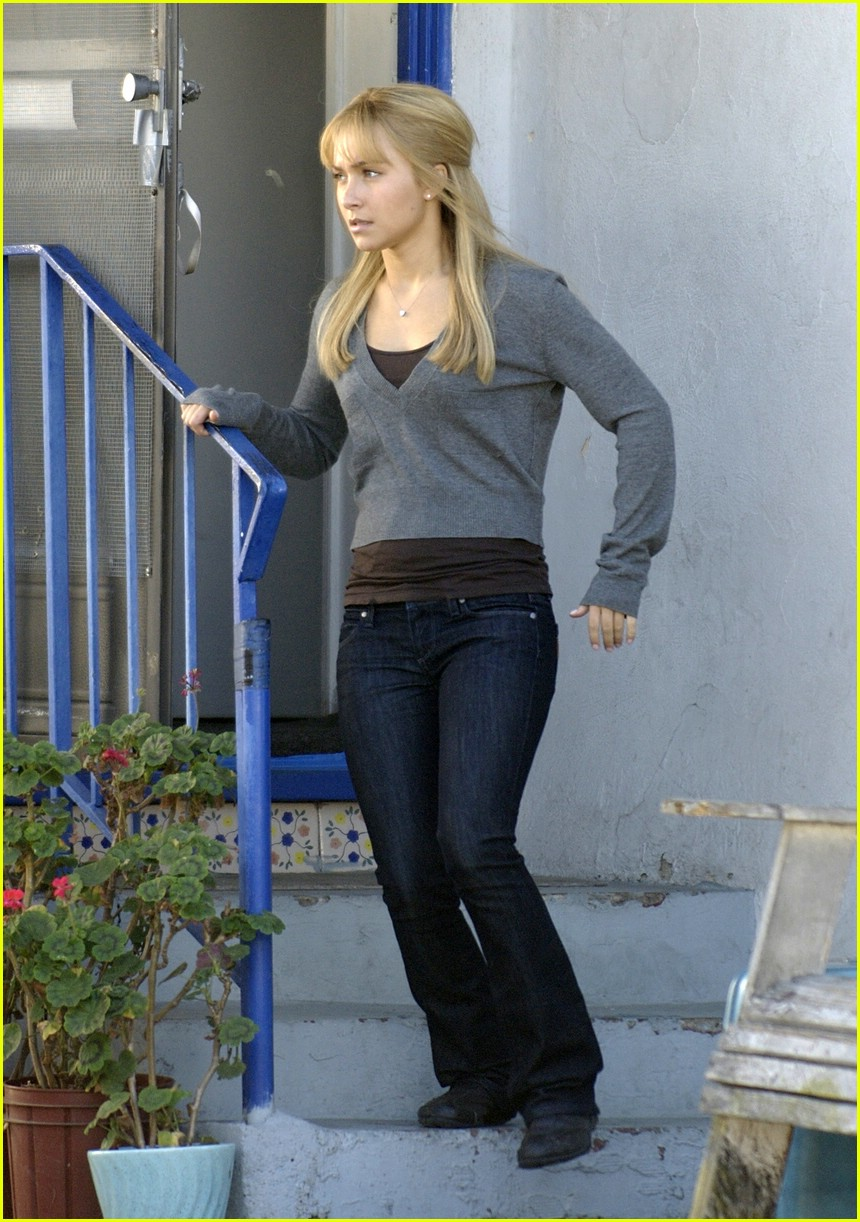 hayden panettiere guys girl 15