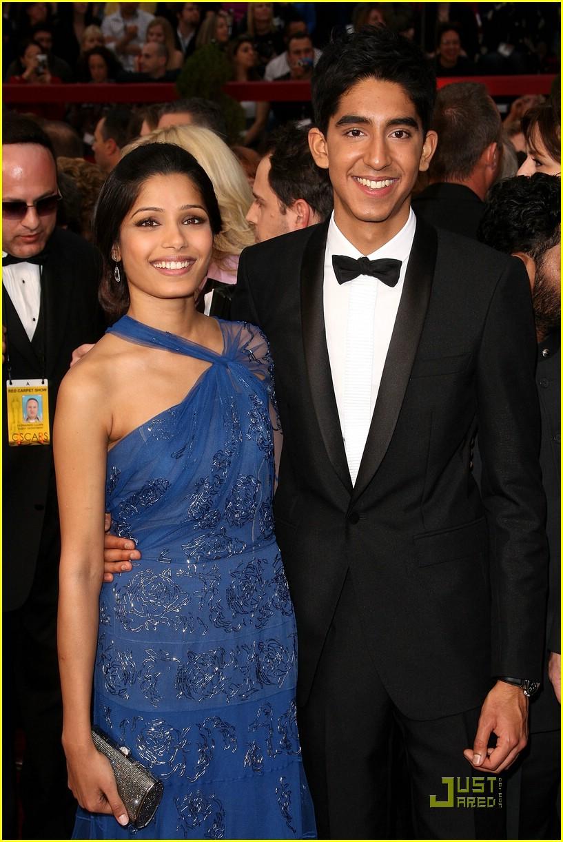 Dev Patel 2009