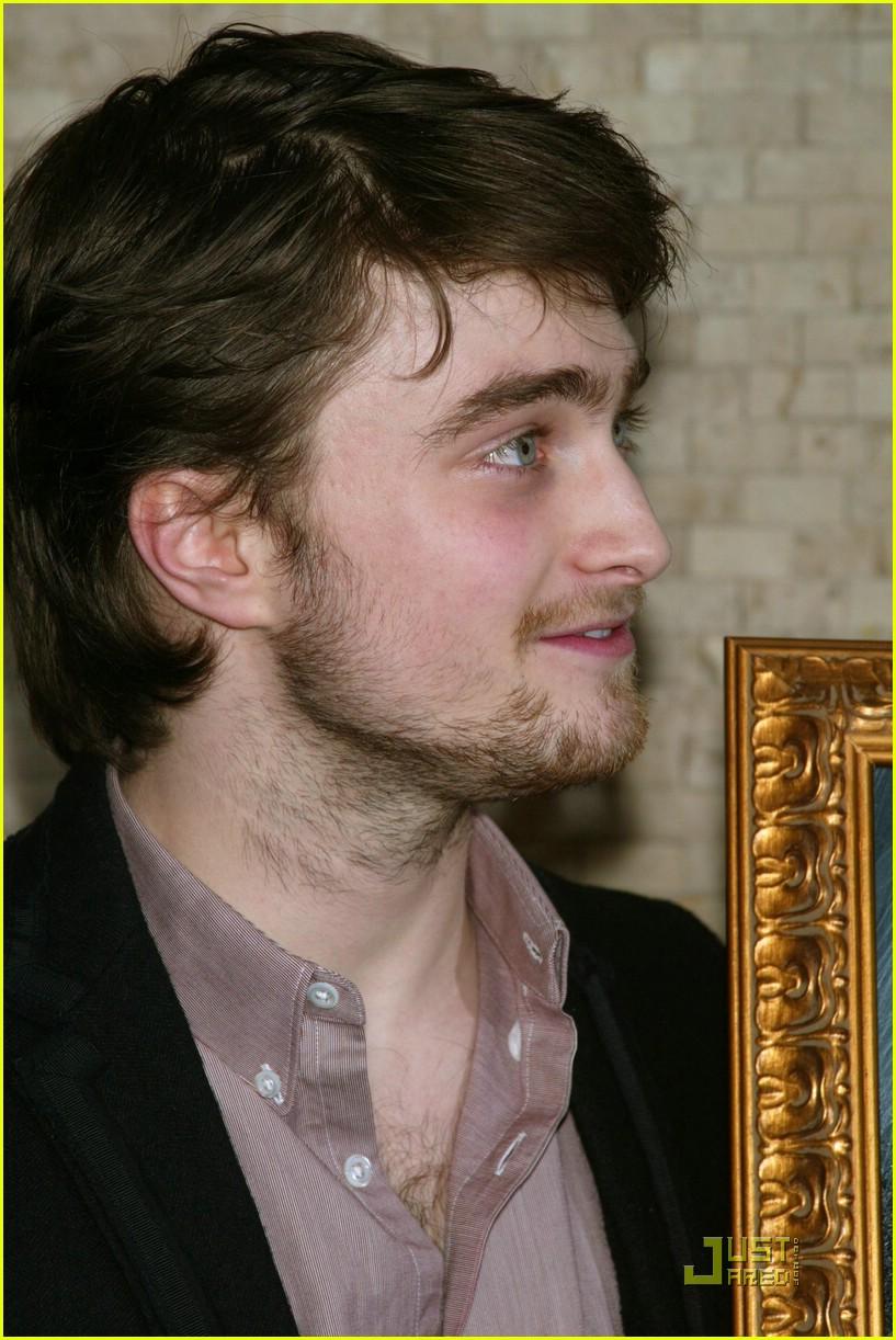 Daniel Radcliffe: Port... Daniel Radcliffe