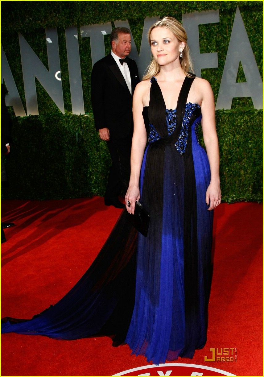 reese witherspoon oscars 2009 131747231