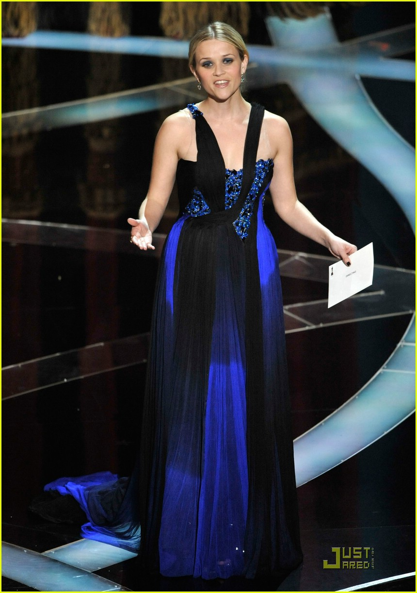 reese witherspoon oscars 2009 21747241